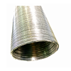 Conduit flexible en aluminium